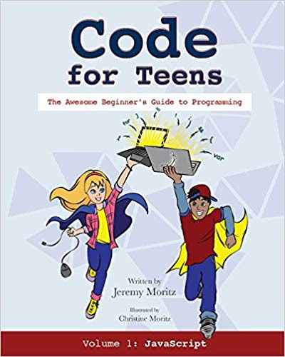 Code for Teens, A Glimpse of Normal