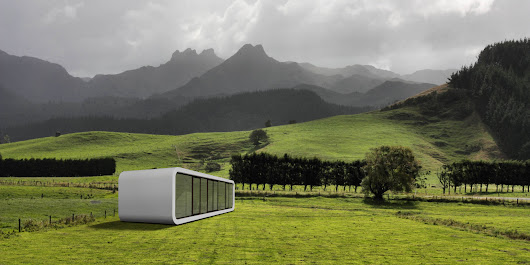 Could This Home Be The Answer To Less Stress?