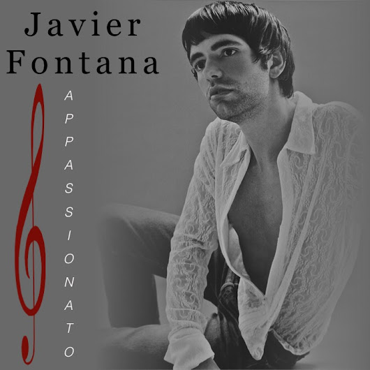 Can't Help Falling In Love - sung by Javier Fontana