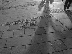 city floor works
