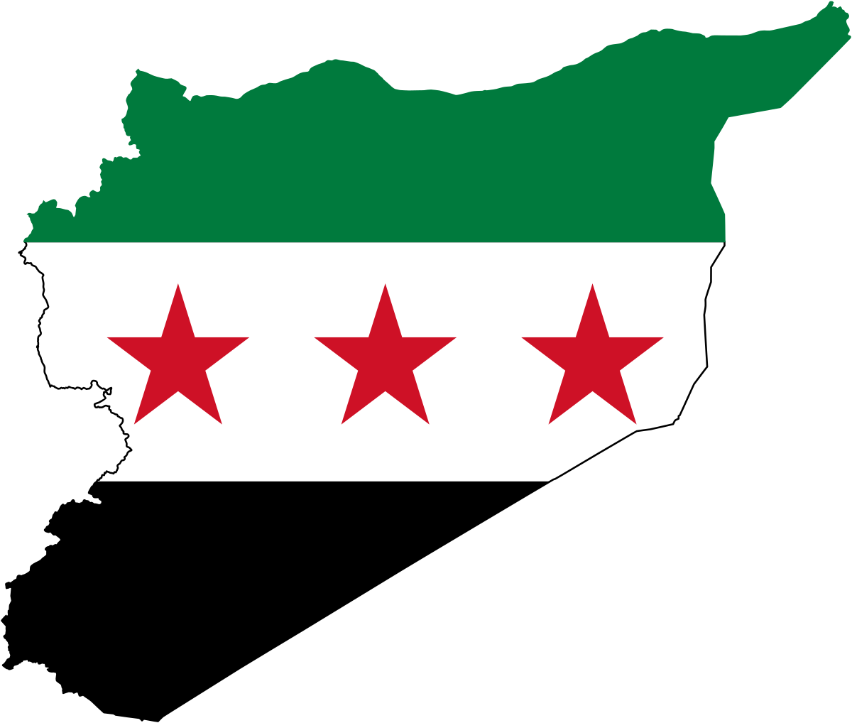 National Front For The Liberation Of Syria Wikipedia