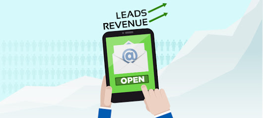 How To Use Email To Generate Leads and Revenue