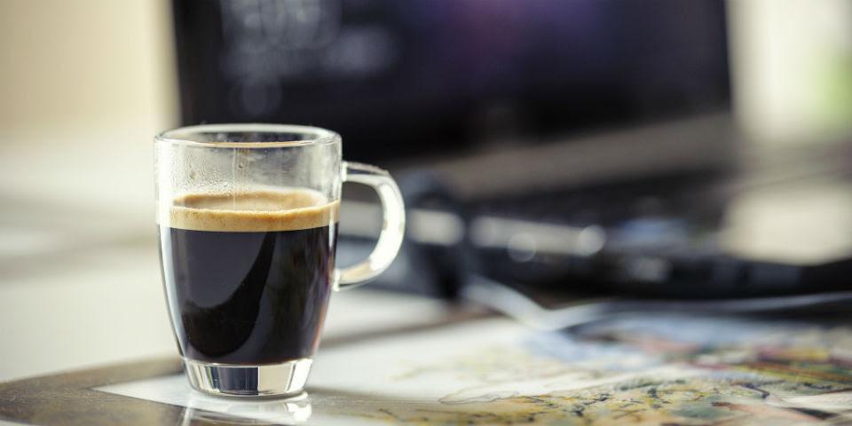 Resultado de imagen de Café expreso