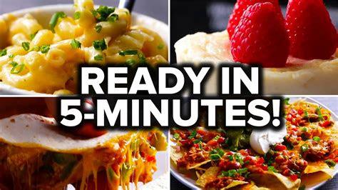 recipes      minutes youtube