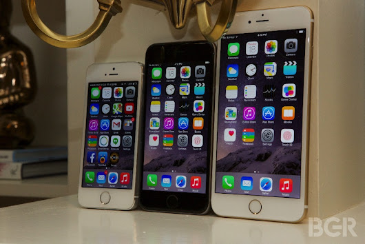 Apple may have sold 69M iPhones during Christmas quarter, shattering records and estimates
