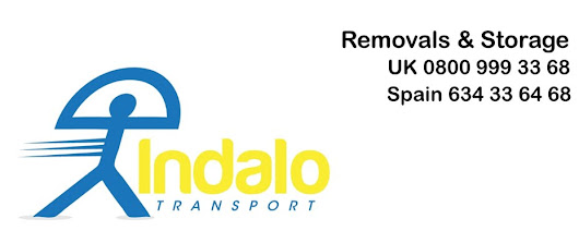 Expat Tips and Hints | Indalo Transport