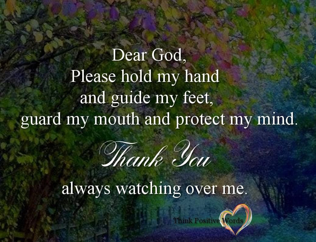 Dear God Please Watch Over Me Pictures Photos And Images For