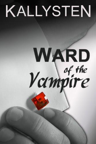 Ward of the Vampire by Kallysten