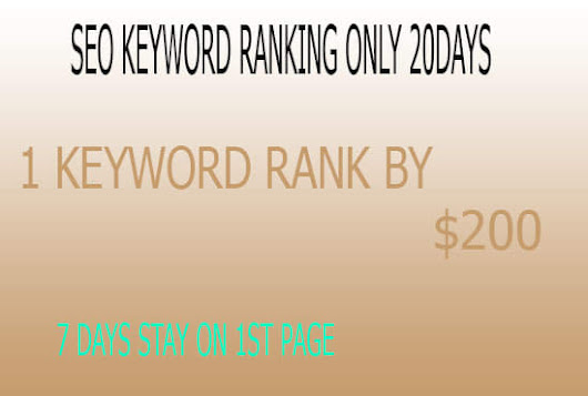 siraj420 : I will seo az keyword base wl help product up for $5 on www.fiverr.com