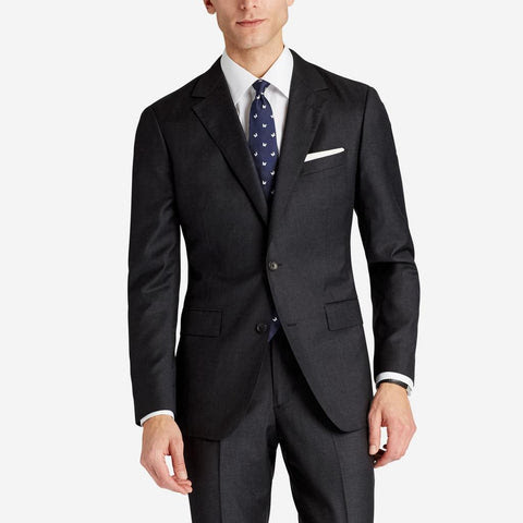 How to Measure Suit Size | SUITS OUTLETS