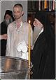 Βαπτισματική ένταξη στην Ορθόδοξη Εκκλησία του Πολωνού Ακαδημαϊκού Καθηγητού  Πάβελ Π. Βρομπλέφσκι