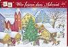 [pdf]Wir feiern den Advent: Unsere schönsten Weihnachtsbräuche in 24 Büchlein (Adventskalender mit Ges_3780607921_drbook.pdf