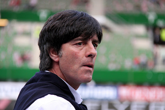 REVEALED: Arsenal held talks with German national team manager Joachim Löw after defeat against Manchester United ~ The Gooner Thoughts
