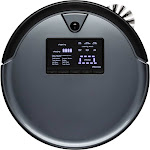 bObsweep - PetHair Plus Robot Vacuum - Charcoal