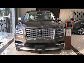 Lincoln Navigator L Presidential- ₹80 lakh | Real-life review