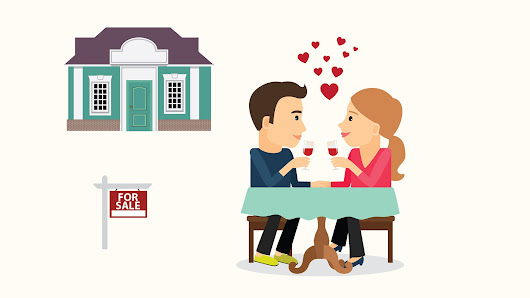 Why Home Buying Is (or Isn't) Like Dating - Real Estate News and Advice - realtor.com