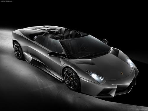 lamborghini reventon wallpaper. Lamborghini Reventon Roadster