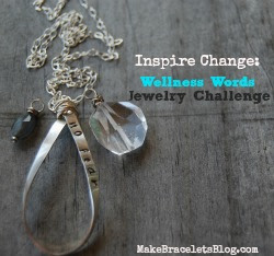 Inspire Change:  Wellness Words