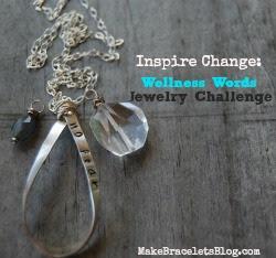 Inspire Change:  Wellness Words