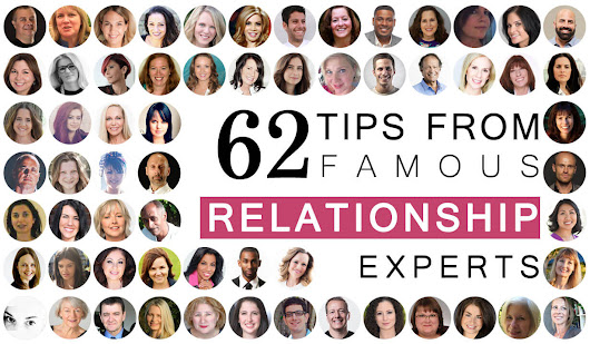 Top 3 Relationship Killers You Need To Avoid – Tips From 62 Famous Experts - Maj Wismann helps you create the lovelife and sexlife you long for