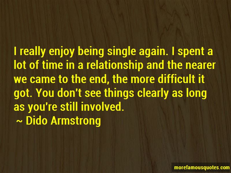 Single Vs Relationship Quotes Top 44 Quotes About Single Vs