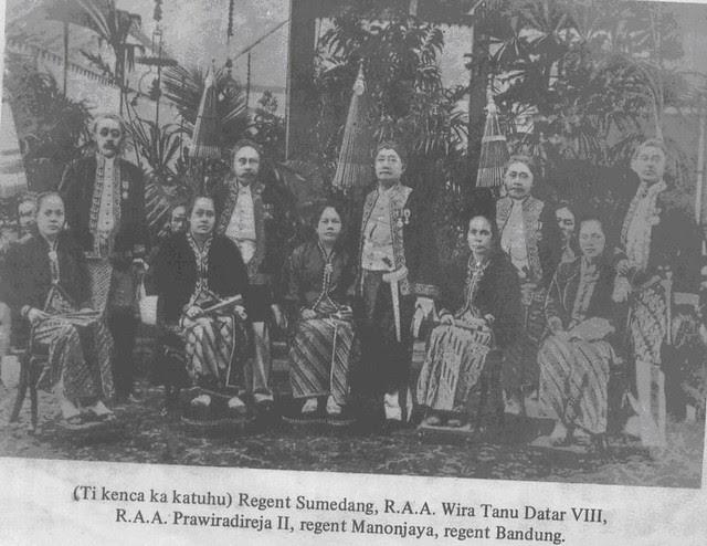 Manonjaya - R.A.A. Wira Tanu Datar VIII