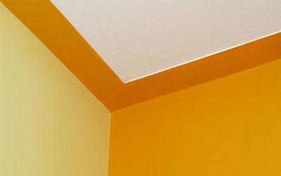 Farben Und Wohnen Gelb Und Gelbtone Als Raumfarbe