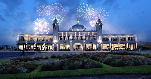 Funding joy for Whitley Bay Spanish City Dome - now what is in store for its exciting future?
