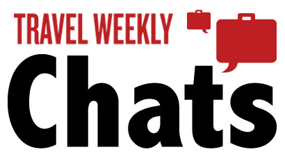 TW Chats on Twitter: The Travel Editors Roundtable: Travel Weekly