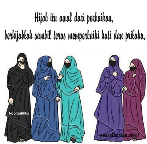 lihat muslimah keren syaritime instagram