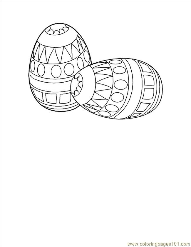 easter eggs pictures to colour. free printable easter eggs