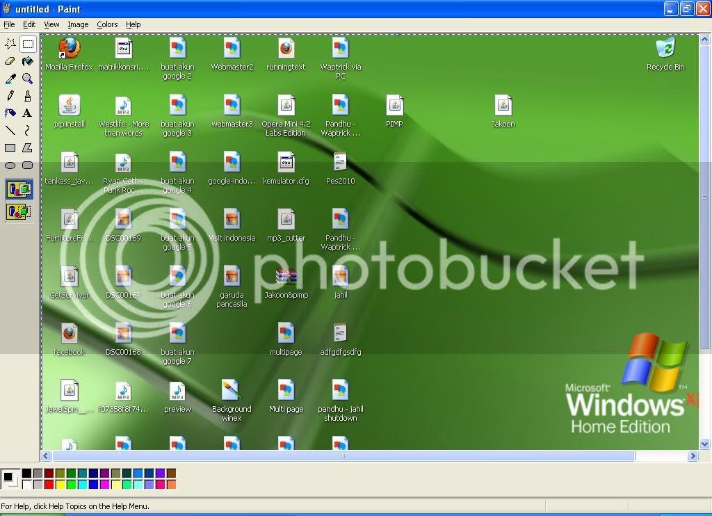 Pandhu - jail desktop