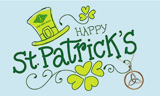 Who is St Patrick and why do we celebrate St Patrick's day? - Irish Gifts Store