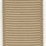 Papilion R07420538084150YD 1.5 in. Grosgrain Ribbon 50 Yards - Khaki