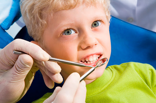 Why Does My Child Need Sealants? Pasadena Dentist Recommends
