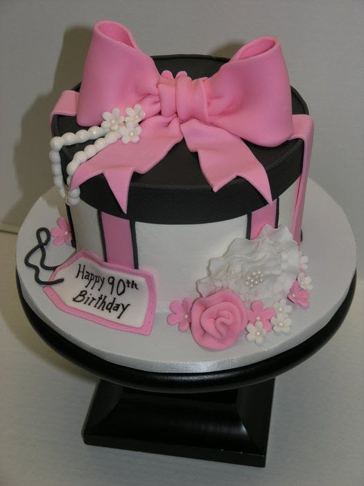 Fantastic And Stunning Gift Cakes Page 6 Of 40