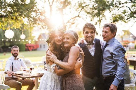 How to Honor Your Family during Your Wedding Ceremony