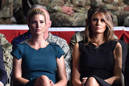 The Real Reason Ivanka and Melania Publicly Contradict Donald Trump