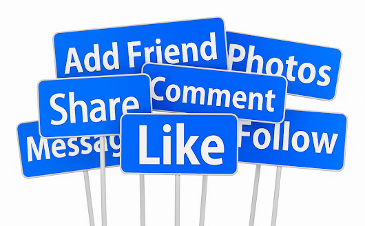 Ten ways to promote your art on Facebook