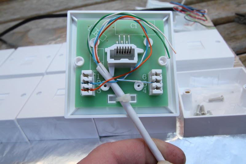 Telephone Wiring Colour Code Bt Telephone Extension Socket Diy Helptelephone Extension Socket Com