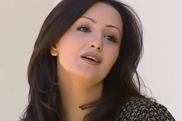 2a4dca312 وفاة الفنانة السورية دينا هارون بعد جراحة عاجلة