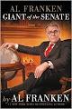 Title: Giant Of the Senate Author: Al Franken Format: Audiobook Narrator: Al Franken Source: Public ...