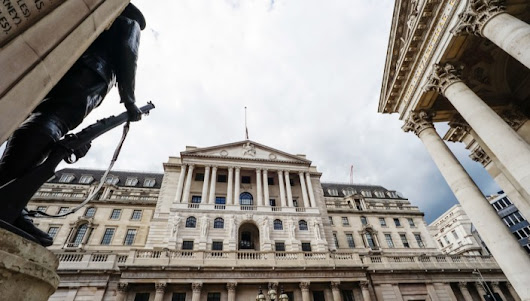 Bank of England raises interest rates with no rush for next hike | FXCC Blog