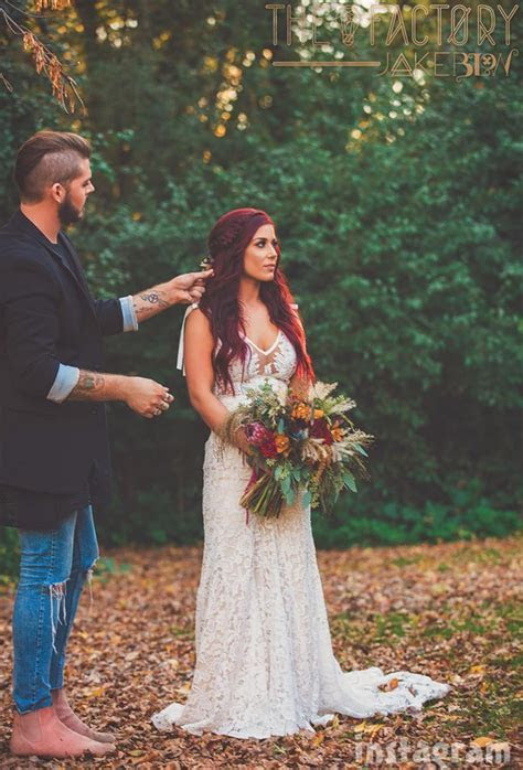 More Chelsea Houska DeBoer wedding photos!   starcasm.net
