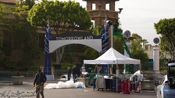 Disneyland Resort, Disneyland, Disney California Adventure, Downtown Disney, Tomorrowland, Movie, Premiere