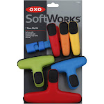OXO Soft Works Clip Set, 7 Piece