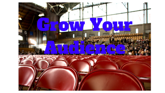 5 Simple Tips To Grow Your Audience and Engagement On Social Media • VandolynSmith