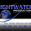 Disc Jockey Services in Lansing, MI - Nightwatch Productions
