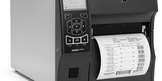 What Barcode Printer is Best for Your Business?