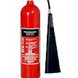 General Fire London - Extinguisher Service
